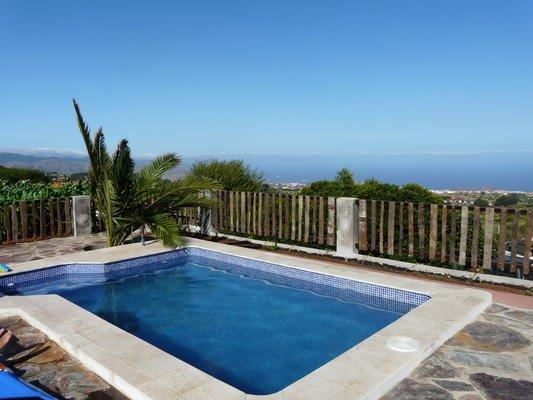 El Rosario, Tenerife, holiday rental in Llano del Moro