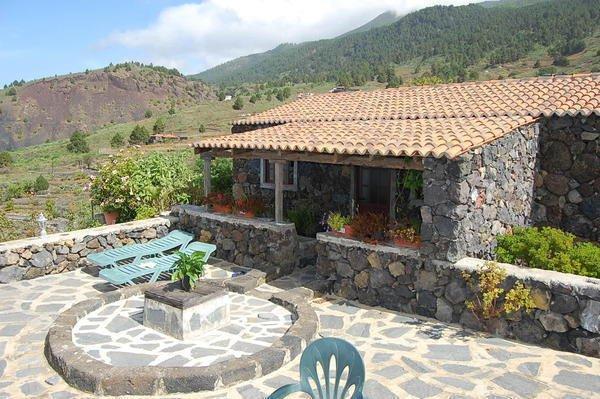 EL Paso, La Palma, aluguéis de temporada em Las Manchas