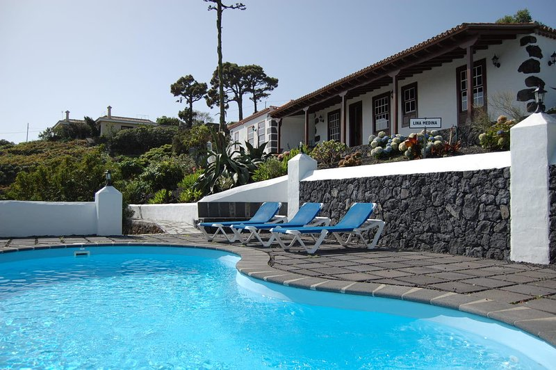 Villa de Mazo, La Palma, vacation rental in La Rosa