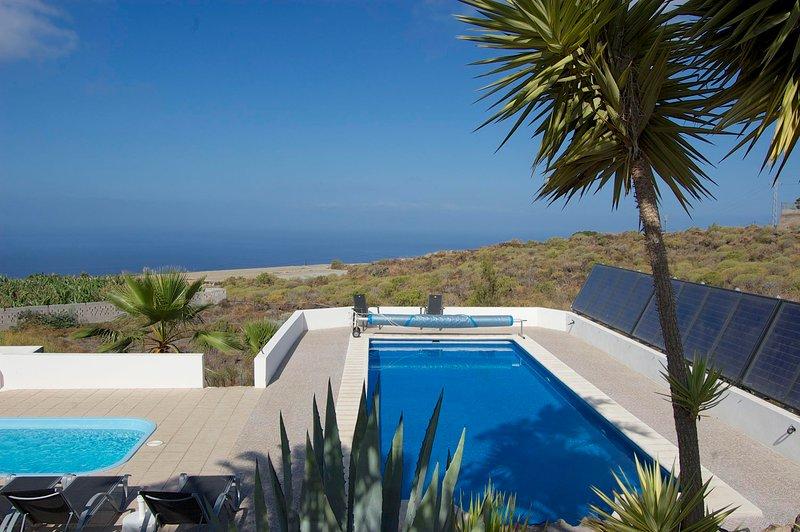 Guía de Isora, Tenerife, holiday rental in Chio