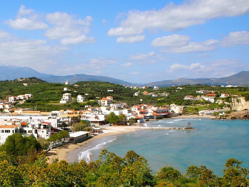 Village of Almyrida