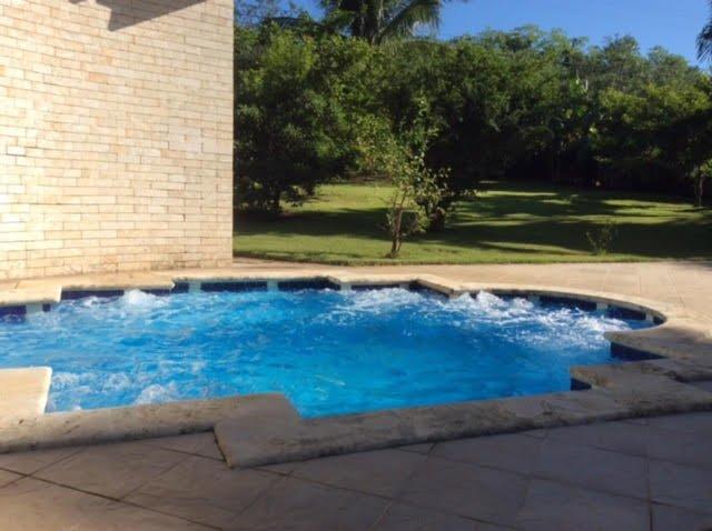 villa en casa de campo los cajuiles, holiday rental in La Romana Province