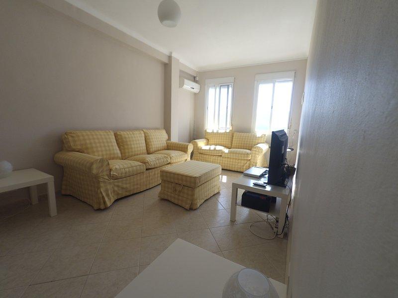 Piso: Living Room
