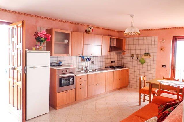 SEA VIEW HOUSE, alquiler de vacaciones en Ravello