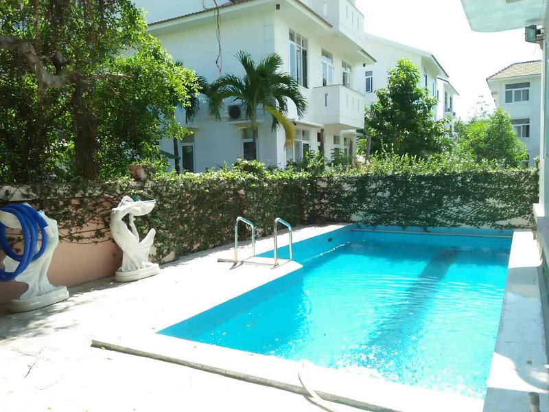 5 bedroom An Vien villa in Nha Trang city, vacation rental in Nha Trang