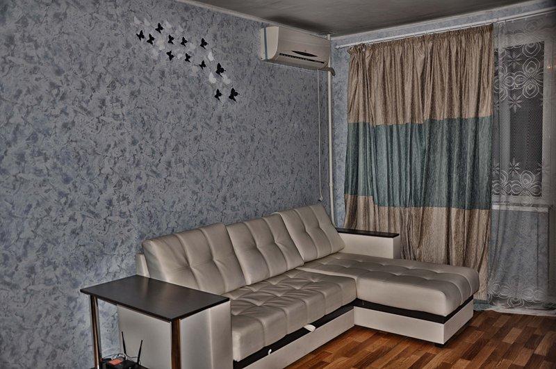 Apartment for 24 hours, casa vacanza a Krasnodar