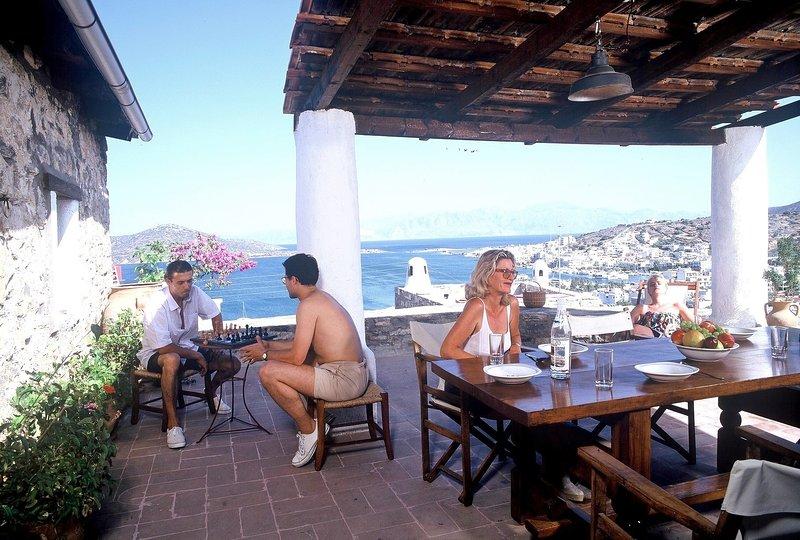 Sea View Villa Margarita