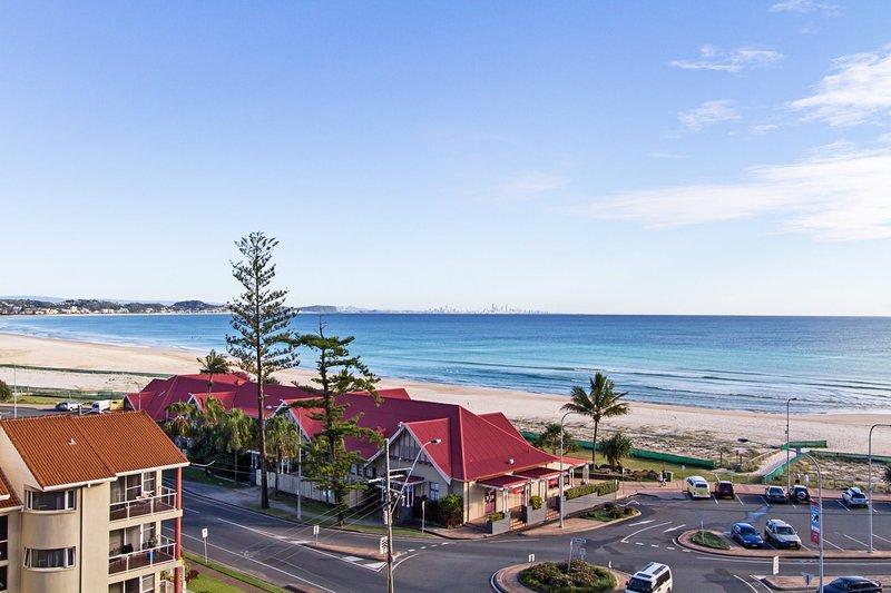 Kirra Gardens 25 - Kirra Point Beachfront, aluguéis de temporada em Tweed Heads