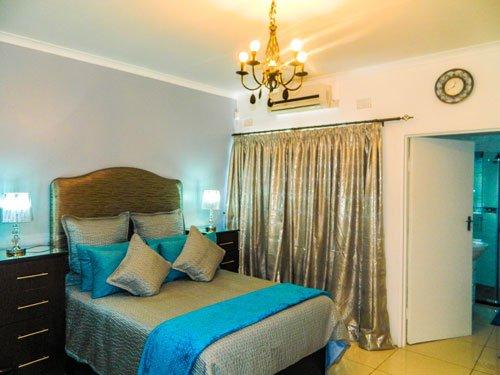 Cobalt Room, holiday rental in Botswana