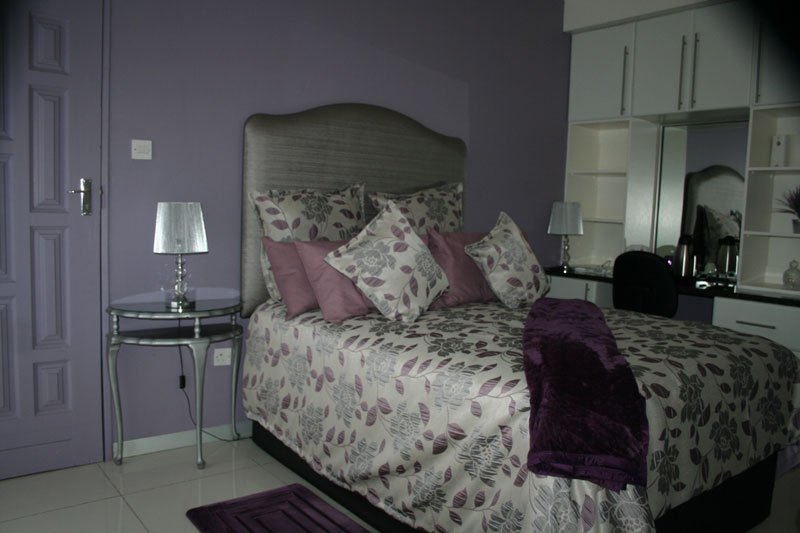 Argon Room, holiday rental in Botswana