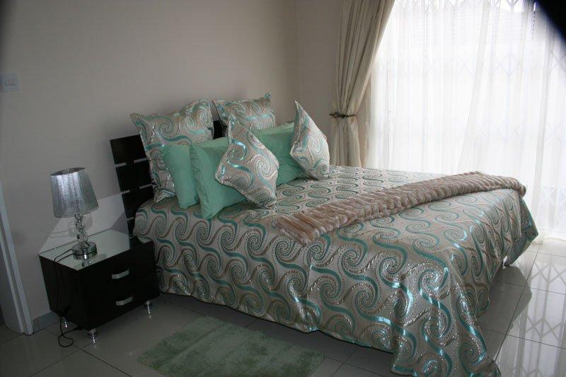 Boron Room, casa vacanza a Gaborone
