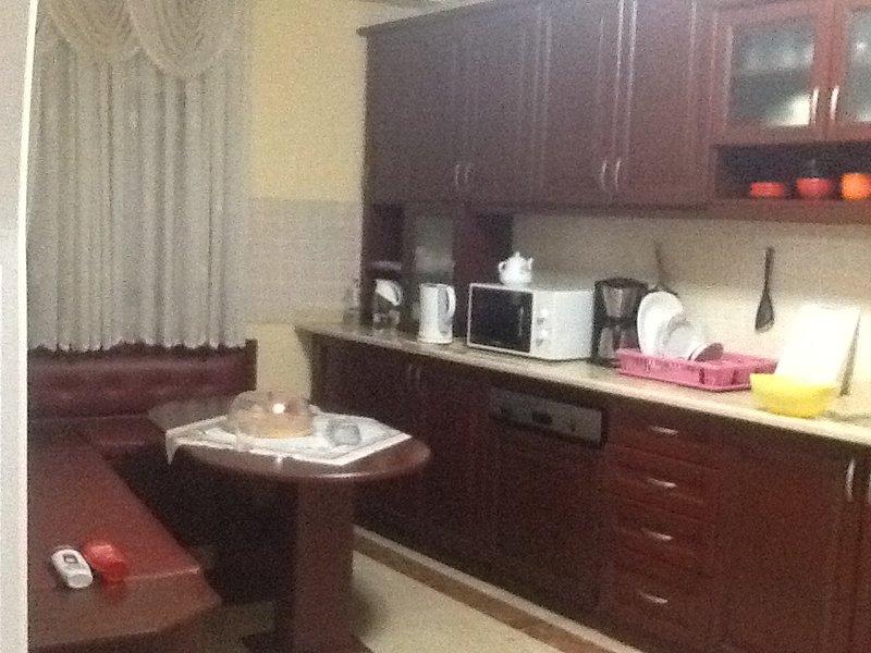 Toros residence 2+1 (5 floor), holiday rental in Mahmutlar
