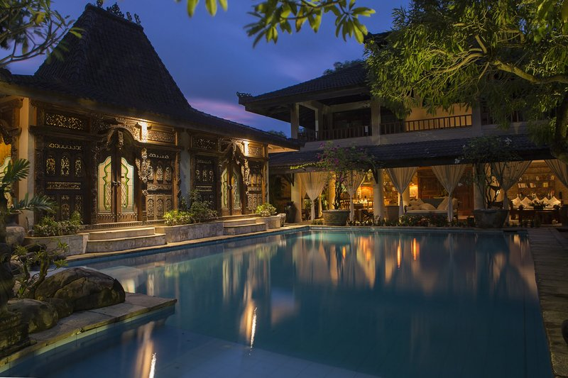 Bali Holiday Villas - Layla, aluguéis de temporada em Legian