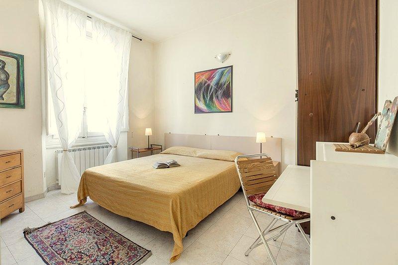 PAINTER HOME, casa vacanza a Vitolini