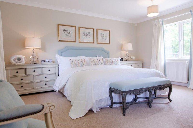The Lodge at Marshwood Manor, casa vacanza a Seaborough