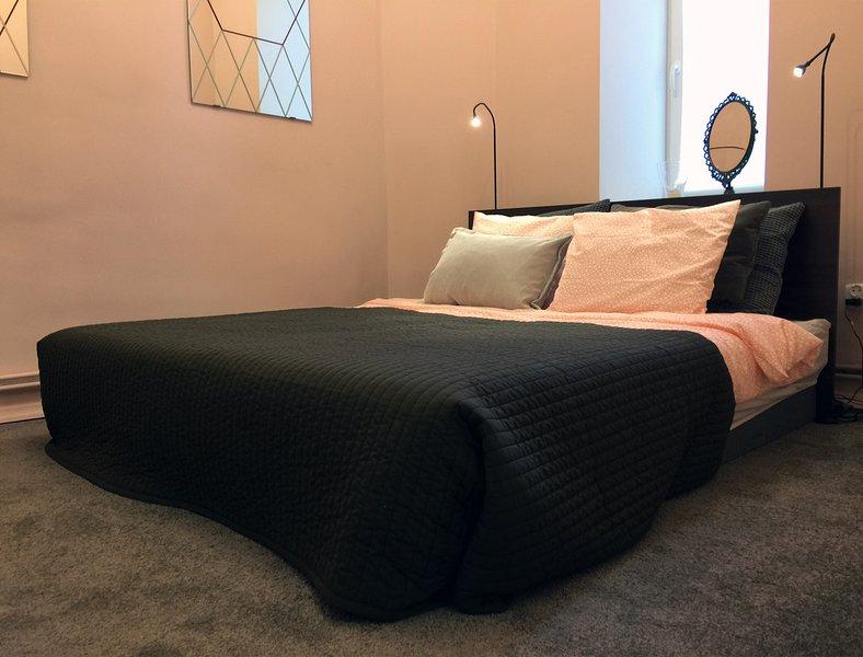 Chambre à coucher - doux rêves
