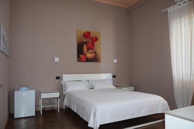 Burgio Resort est une structure confortable et caractéristique dans laquelle pour trouver détente et de tranquillité.