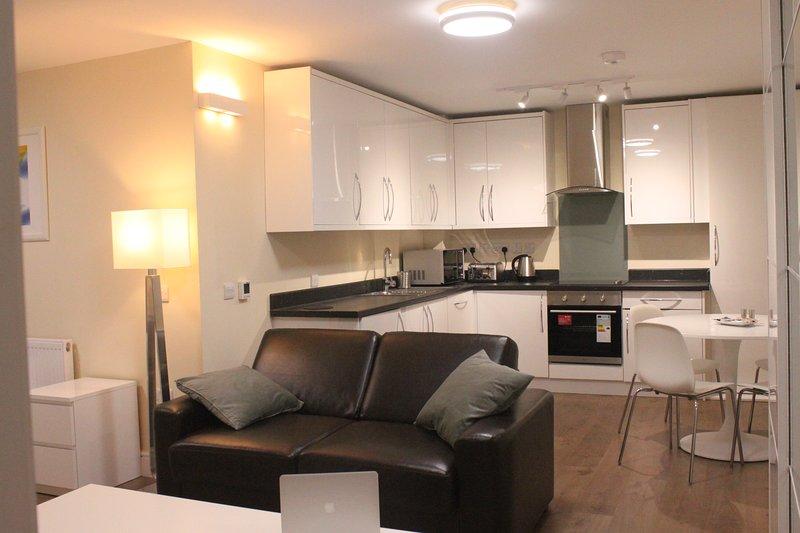 Studio Apartment, location de vacances à Slough