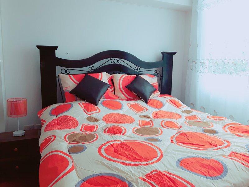 'REY FELIPE' Apartamentos amoblados en Cusco - Peru, holiday rental in San Sebastian