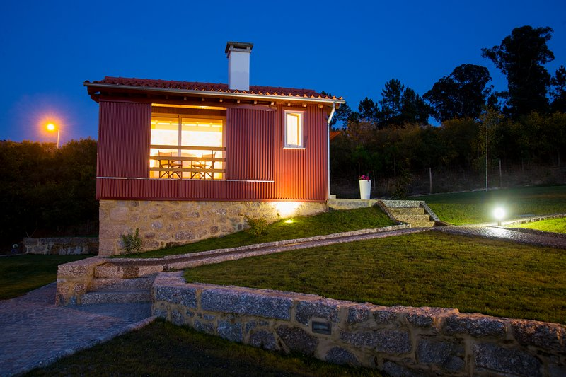 Quinta das Secas - Casa do Espigueiro, vacation rental in Viana do Castelo District