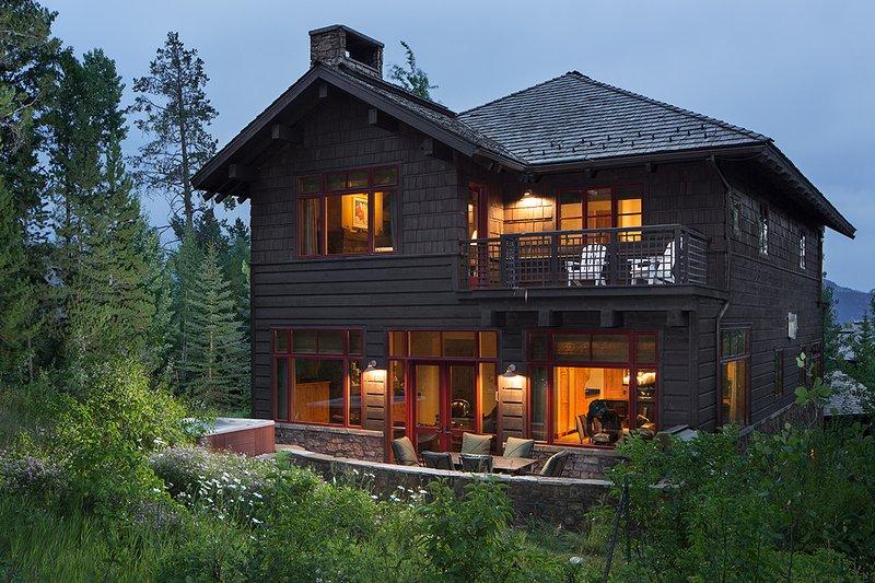 Granite Ridge Lodge 3, location de vacances à Moose