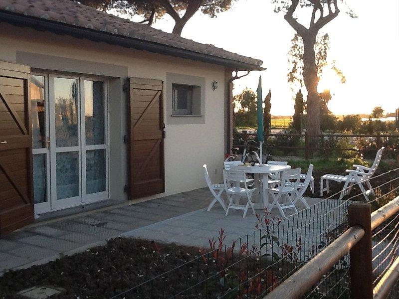 Parco della Sterpaia, aluguéis de temporada em Vignale
