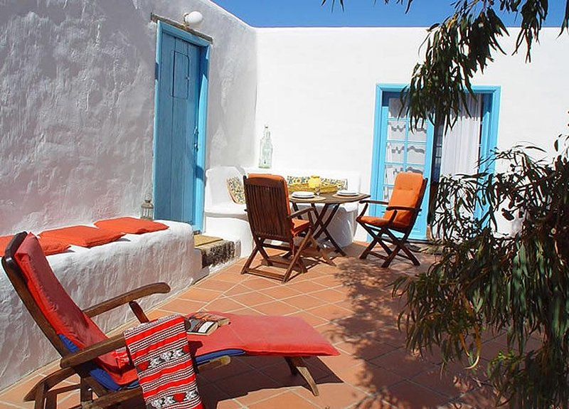 Charming Country house Teguise, Lanzarote, vacation rental in Teguise