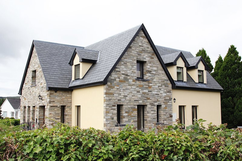 Connemara Vista, holiday rental in Galway