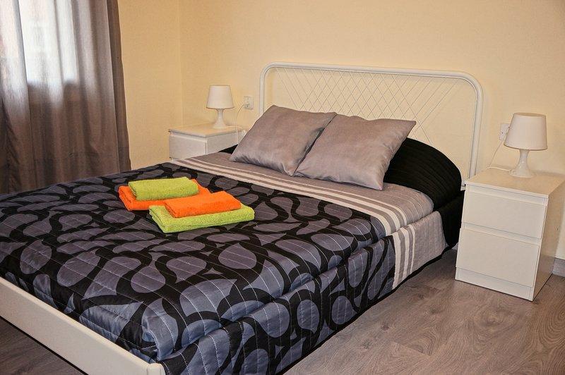 Apartment 'Alcoy' / Апартаменты 'Alcoy', aluguéis de temporada em Benimantell