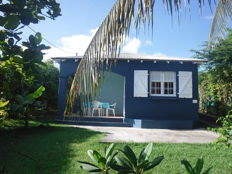 bungalow 45m2  pour 4 pers