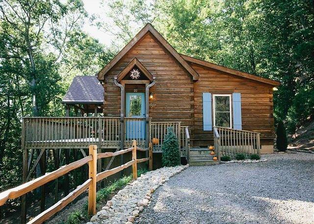 Bienvenido a la cabina de Annie.