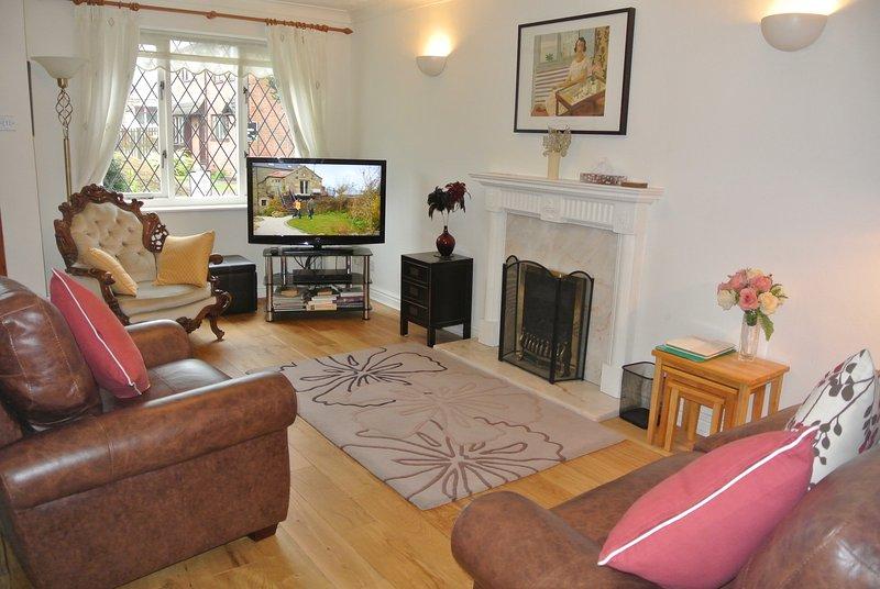 Lytham Holiday Cottage Too, location de vacances à Lytham St Anne