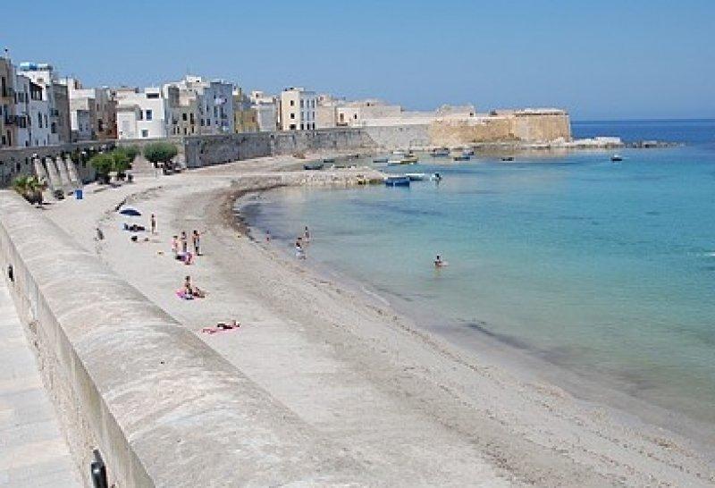 Waterfront City Trapani
