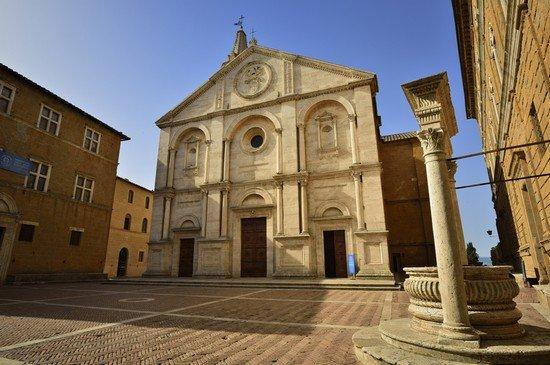 Pienza (SI) - Italy