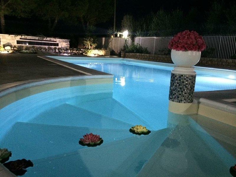 casa vacanza  BRUDAGLIO, holiday rental in Canosa di Puglia