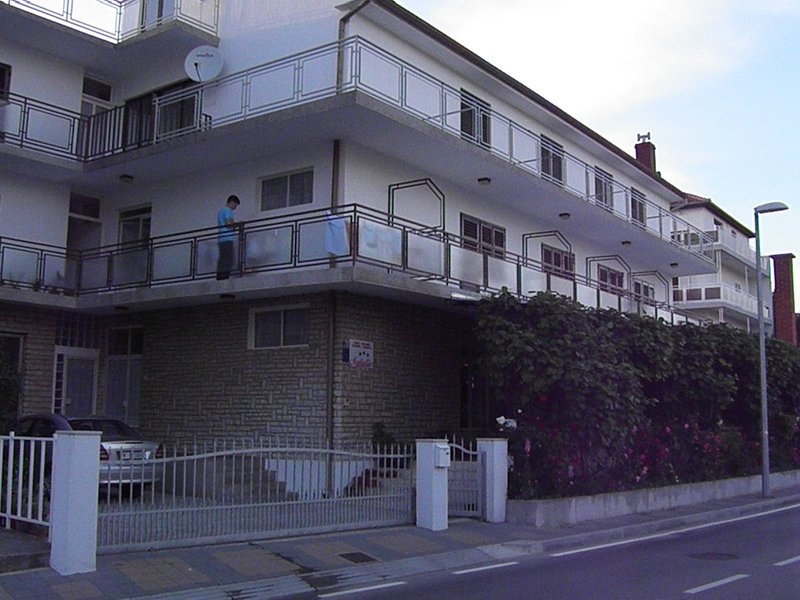 Pansion Natalie, holiday rental in Vodice