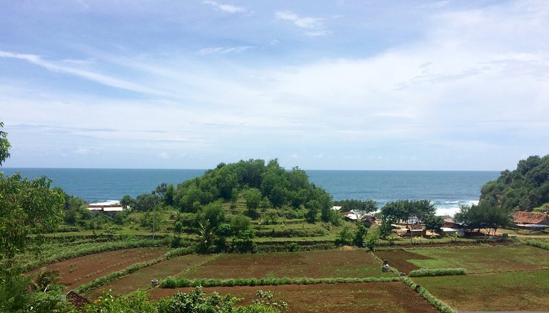 Soul of the Sea Eco&Cultural Center Joglo, location de vacances à Yogyakarta