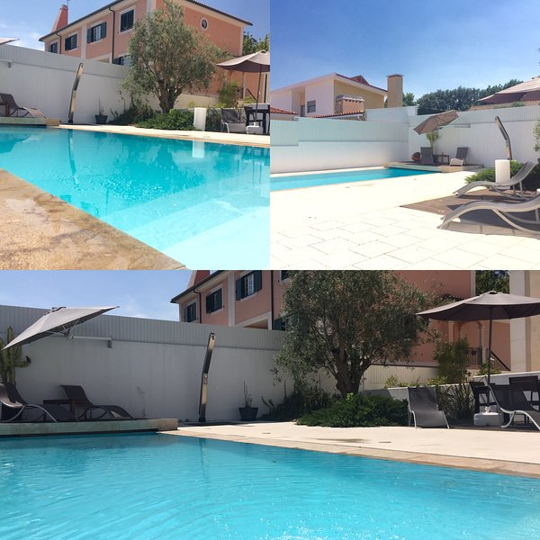 Great country house near Lisbon holds 8, Pool/BBQ/WIFI