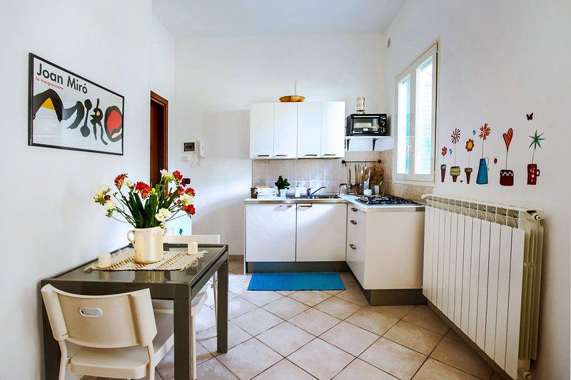 Casa vacanze Letto e Latte 3 Taranto San Vito Puglia mare, location de vacances à Taranto
