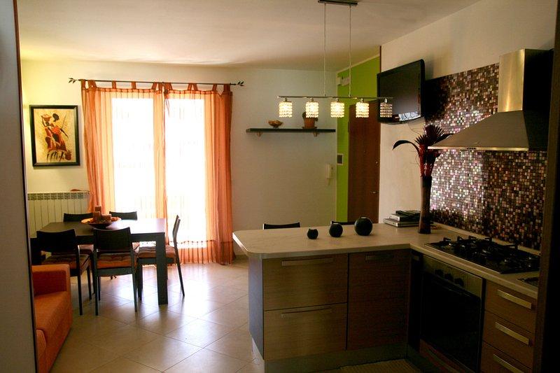Favoloso Appartamento a Otranto per 2 o 4 persone, location de vacances à Otranto