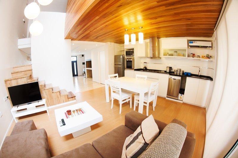 Apartamento  Leones, vacation rental in Central Argentina