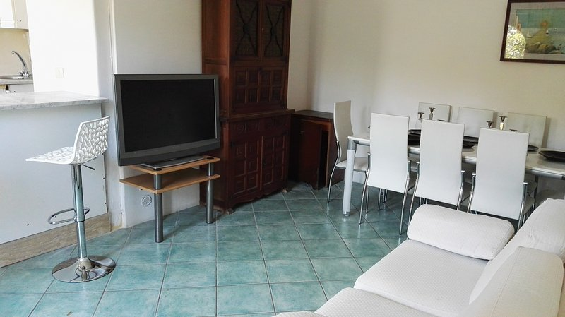 Chicas Flats, holiday rental in Cretaio