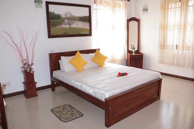 Bed Room - 1