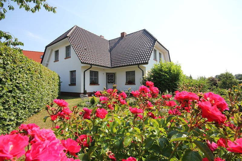 Vacanze Kajari in Ostseeheilbad Zingst