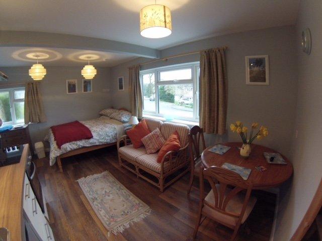 Cheltenham Studio Apartment, location de vacances à Southam