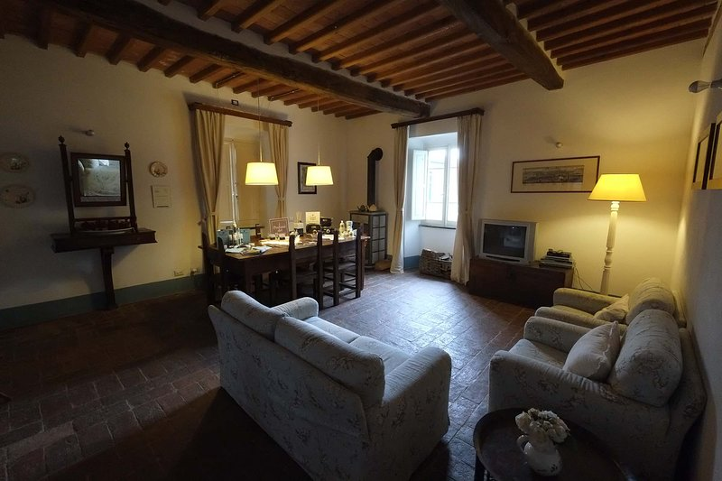 Casale Amati Country House, vacation rental in Nicola
