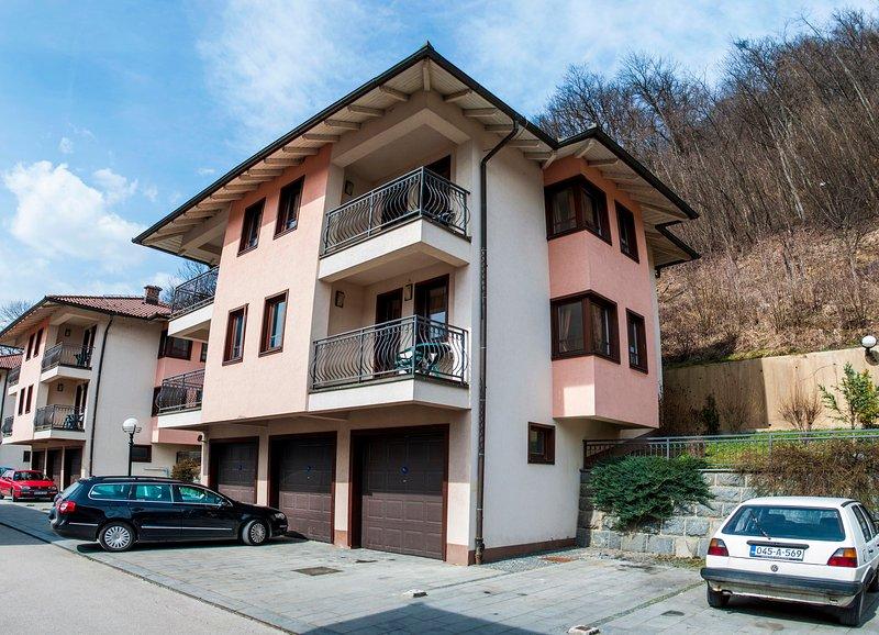 Apartment Šimunić, alquiler vacacional en Vitez