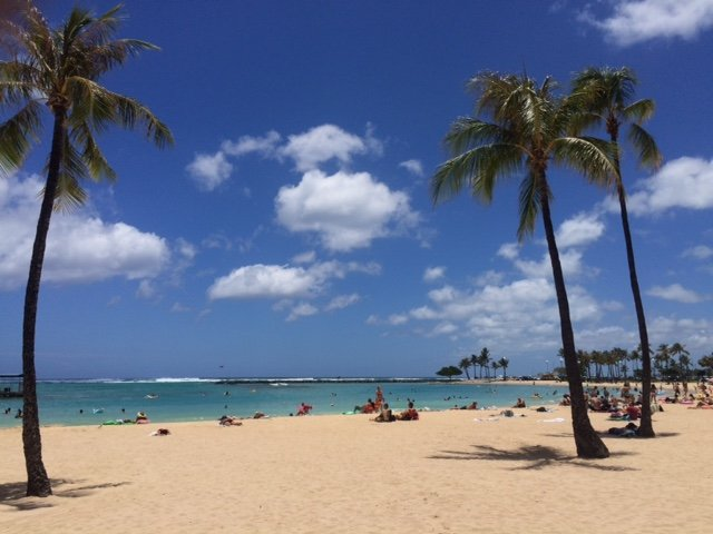Tripadvisor Waikiki Studio With Breathtaking Ocean Views Updated 2019 Self Catering Honolulu Vacation Rental