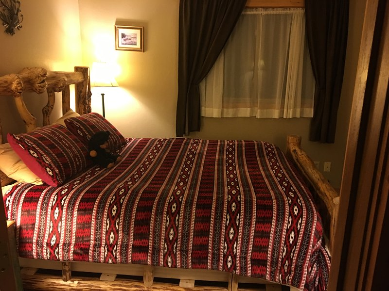 Main Floor Queen Bedroom # 1