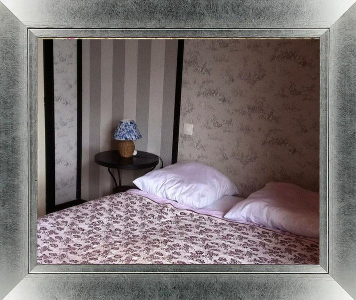 Chambres d'hôtes Aux Caprices des Dieux, location de vacances à Noizé